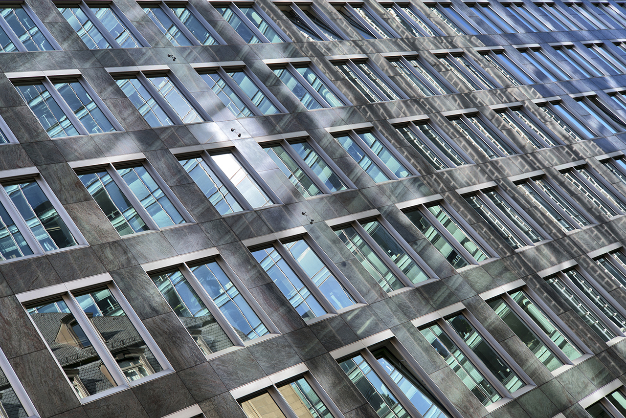 Kommerzielle Gebäude